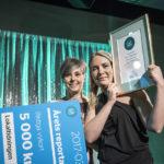 Gratistidningarnas gala med prisutdelning 2017