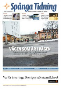 Spånga Tidning