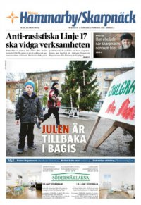 Tidningen Hammarby