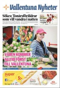 Vallentuna Nyheter