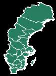 Symbol GTF Sverige 2